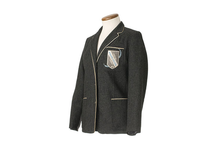 photo of a Class Jacket from the Class of 1964
